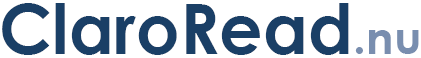 ClaroRead logo